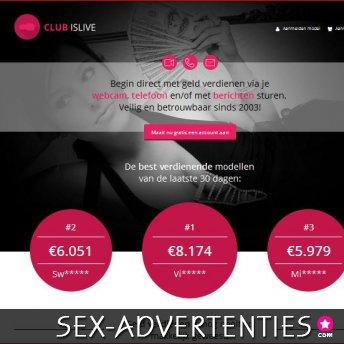 thuis prostitutie gratis sekschat